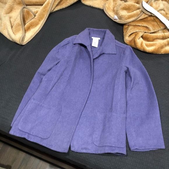 Tribeca studios Jackets & Blazers - Vintage Vintage Wool